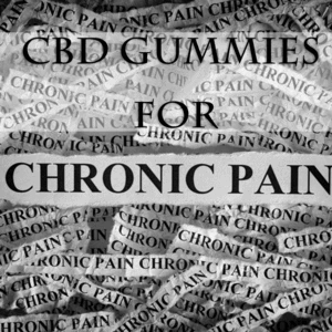 CBD Gummies For Pain
