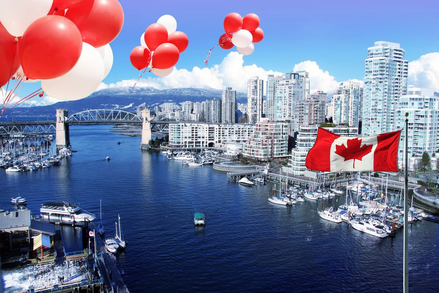 CBD Oil Vancouver and other locations