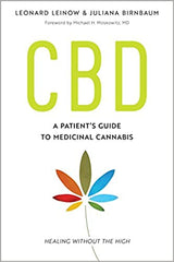 CBD OIL a patients guide