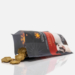Creating Brighter Days 'Longevity' CBD Dog Treats 90mg - CBD Canada