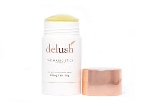 Delush 'The Magic Stick' 300mg CBD - CBD Canada