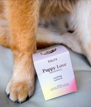 Load image into Gallery viewer, Calyx Wellness 'Puppy Love' CBD Bath Bloom - Chilliwack Essentials Co