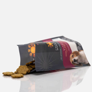 Creating Brighter Days 'Vitality' CBD Dog Treats 90mg/180mg - CBD Canada
