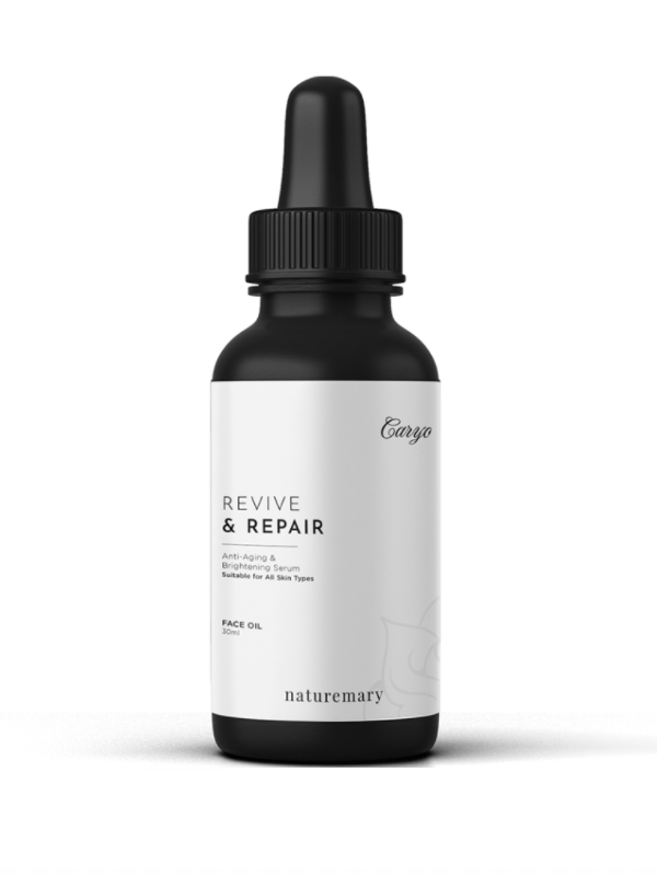 NatureMary + Caryo Revive & Repair - CBD Canada