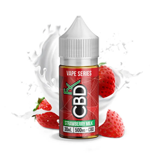Load image into Gallery viewer, CBDfx Vape Juice 500mg - CBD Canada