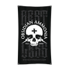 REST / LESS GYM BANNER