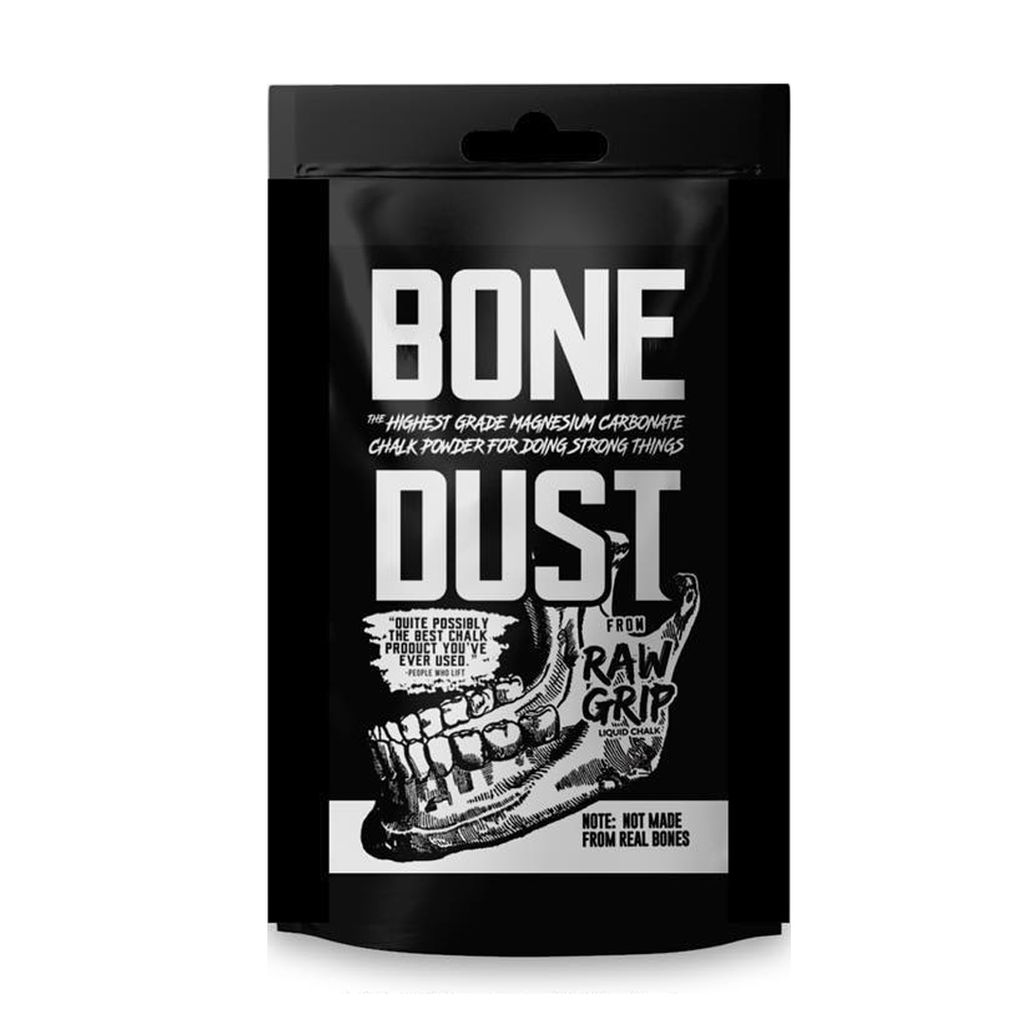 Raw Grip Bone Dust