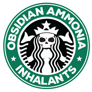 STARBUCKS STICKER