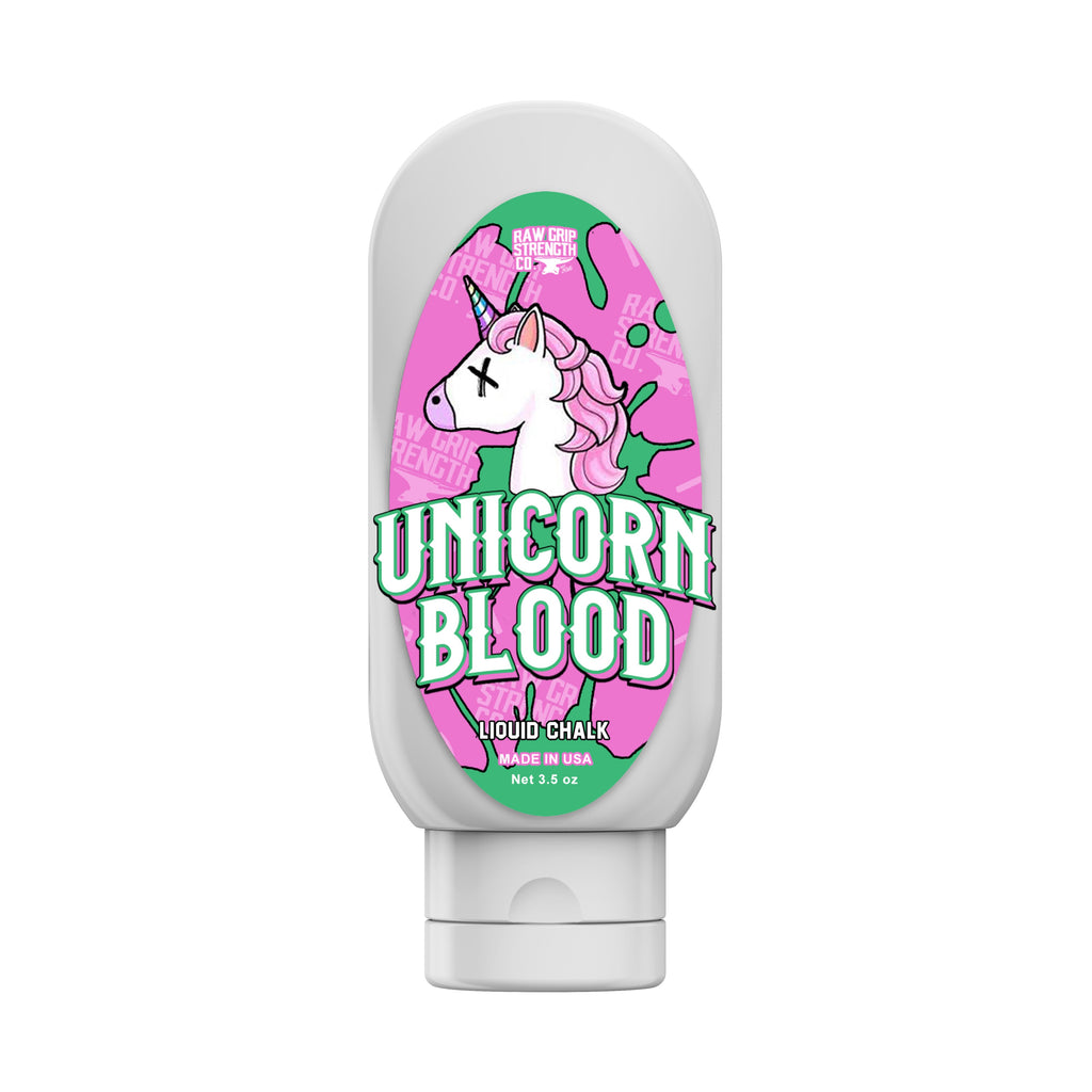 Unicorn Blood Liquid Chalk - Green