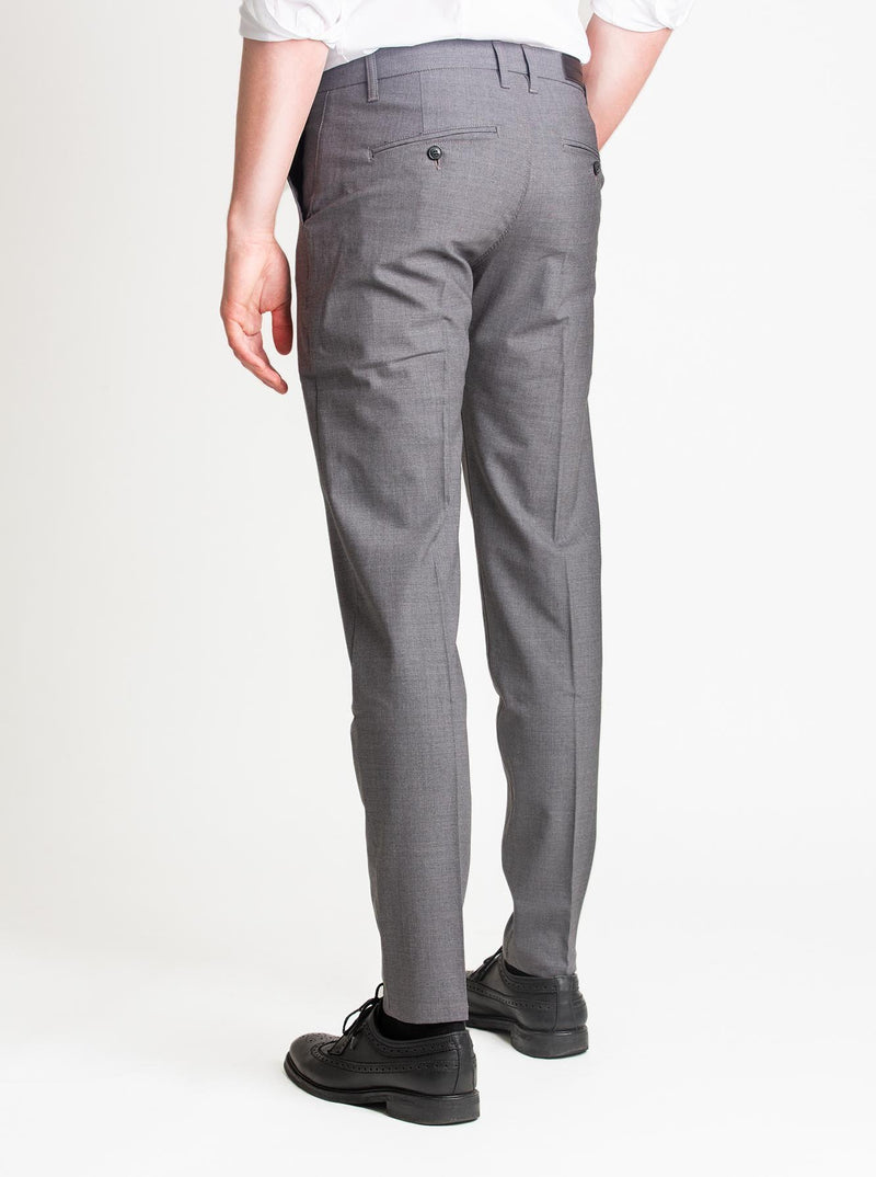 SNT Pico Pants Light Grey