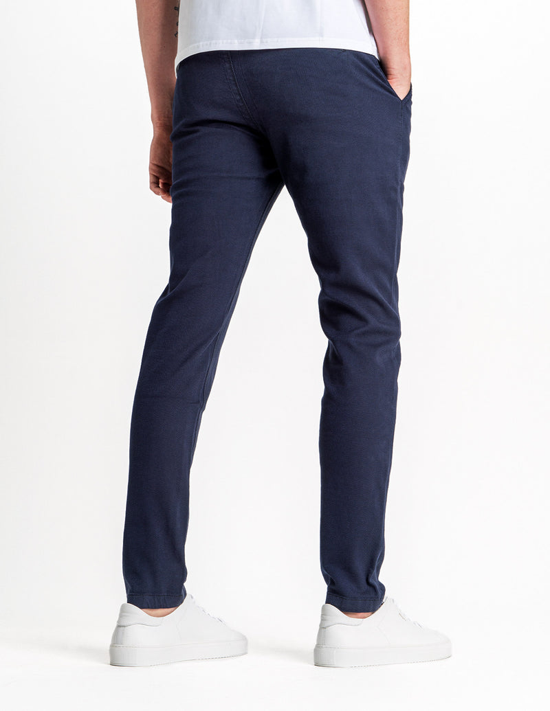 SNT Classic Pants Navy