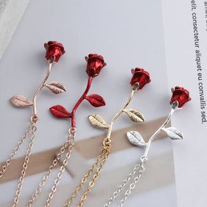 Rose | Necklace