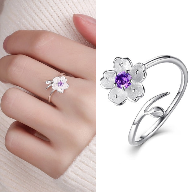 Purple | Rings
