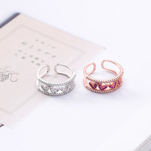 Virtue | Rings