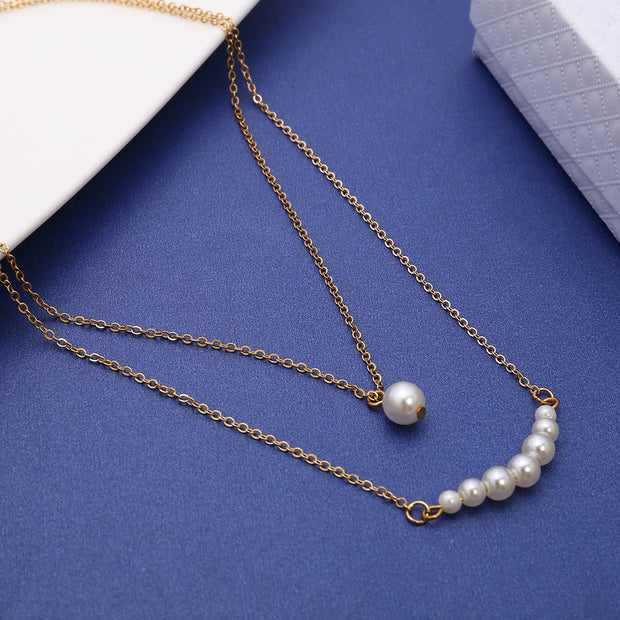 Pearl | Necklace
