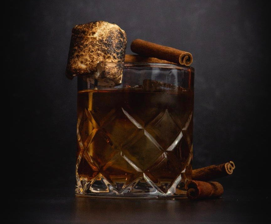 Dark and moody photography: food, beverages, and products