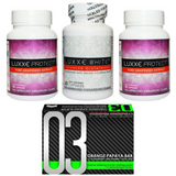 Luxxe White Anti-Stress Pack