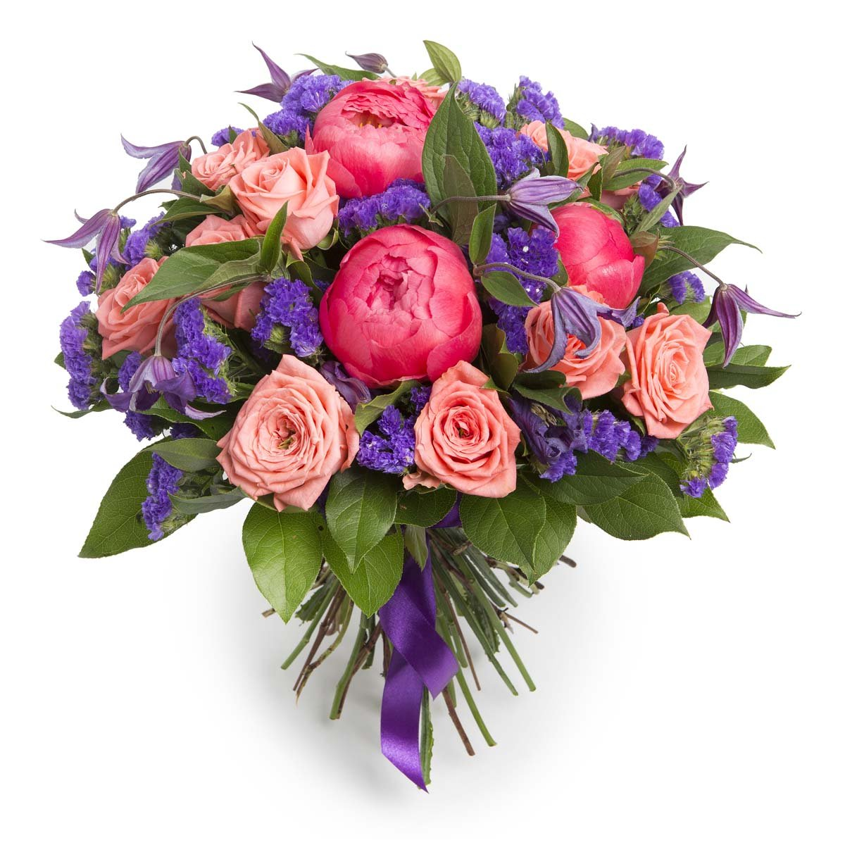 Flower gifts tuscan sunset mixed floral bouquet enduring roses toronto same day flower delivery toronto flower gifts rose bouquet izmirmasajfo