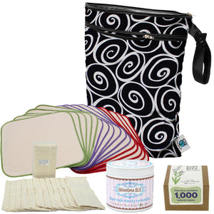 Wet Bag Accessory Packages