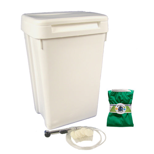Diaper Pail Accessory Packages