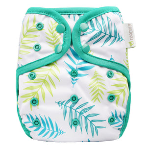 OsoCozy One Size Diaper Covers (8-35 lbs)