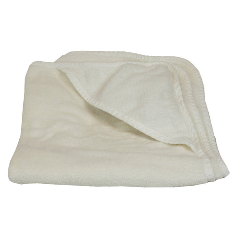 Bamboo Terry Hooded Baby Towel