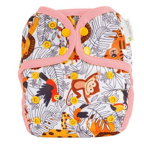 Osocozy One Size Diaper Cover - Clearance