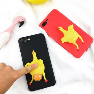 Chicken Phone Case