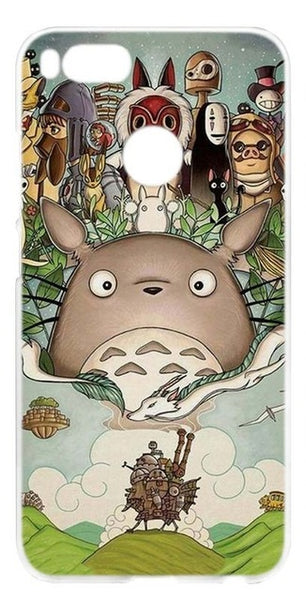 Studio Ghibli Phone Case