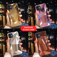 Diamond Mirror Phone Case