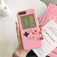 Classic Gameboy Phone Case