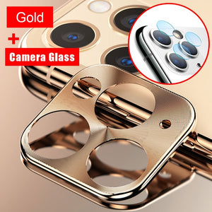 Glass Camera Protector