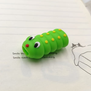 Cute Critter Cable Chomper