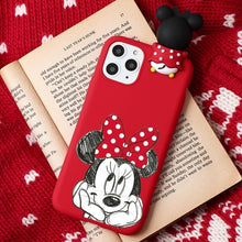 The Minnie Mouse Case Collection