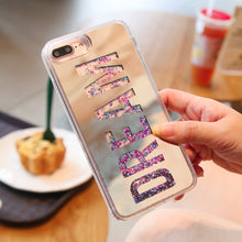 Luxury Dream Glitter Phone Case