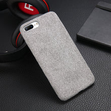 Fabric Phone Case