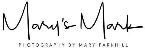 Mary's Mark Photography - Inspiring the world through photography
