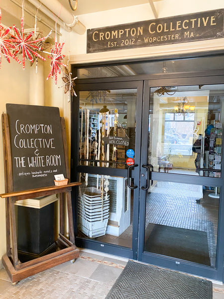 Crompton Collective | Worcester MA