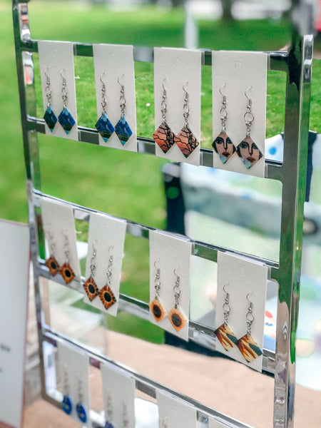 Earrings | Wear the Wonder