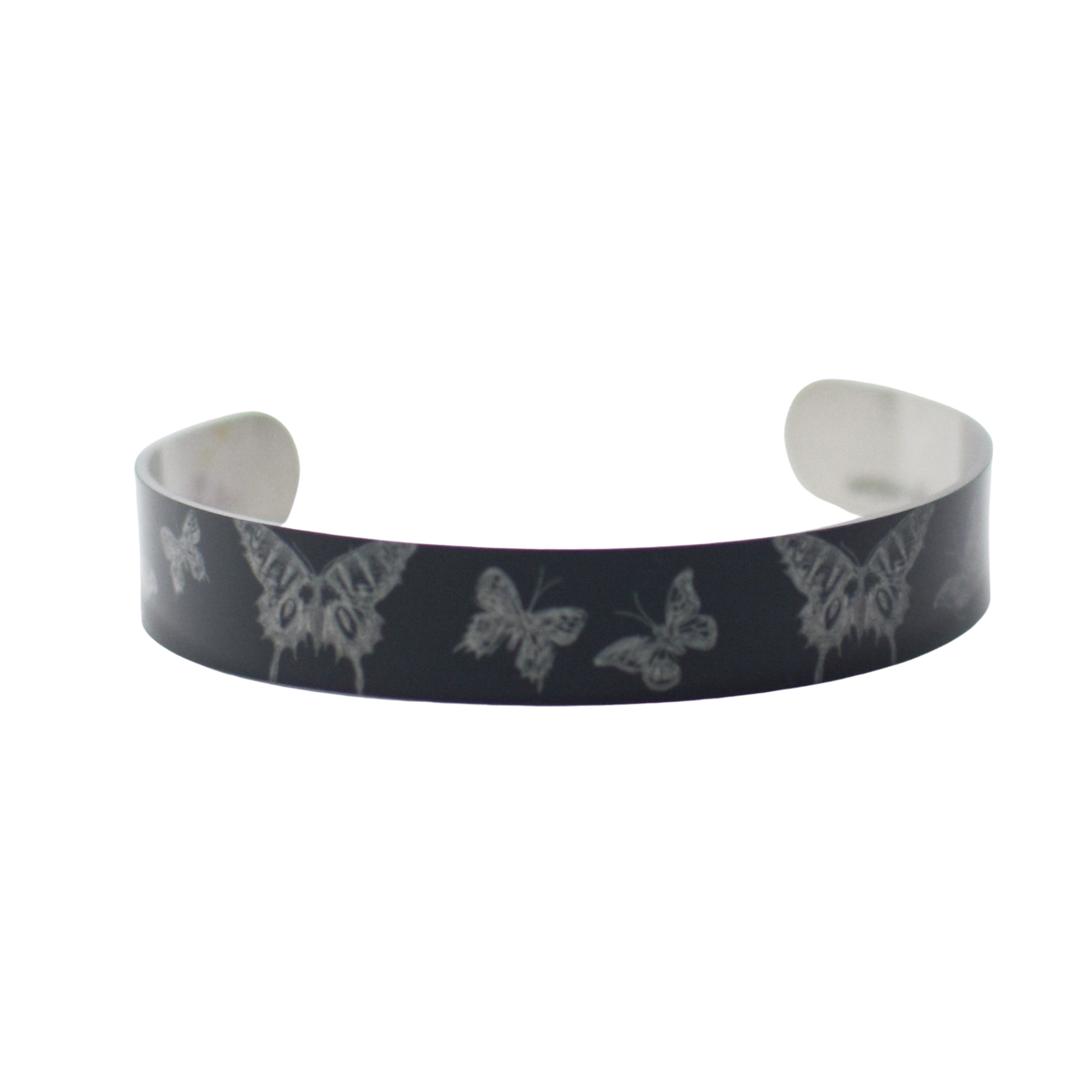 Standard view | Expressive Papillon Butterfly Cuff Bracelet | Wear the Wonder