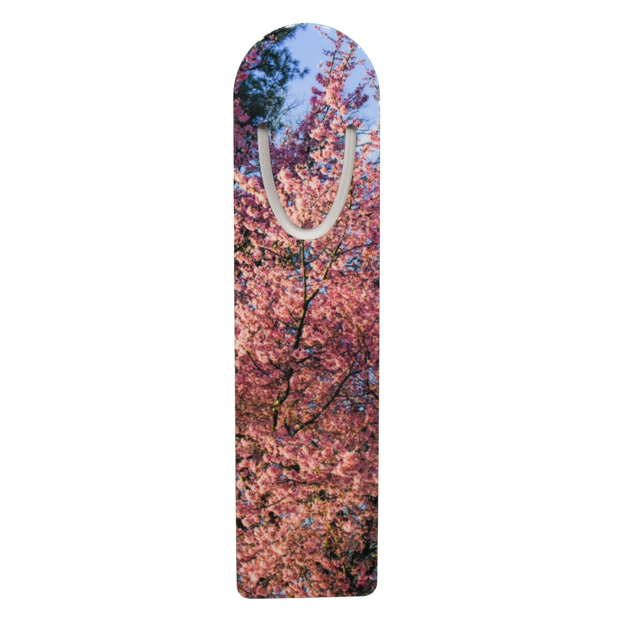 Abundant Sakura Bookmark - Wear the Wonder