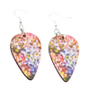 Standard view of Hydrangea Heaven earrings | Wear the Wonder