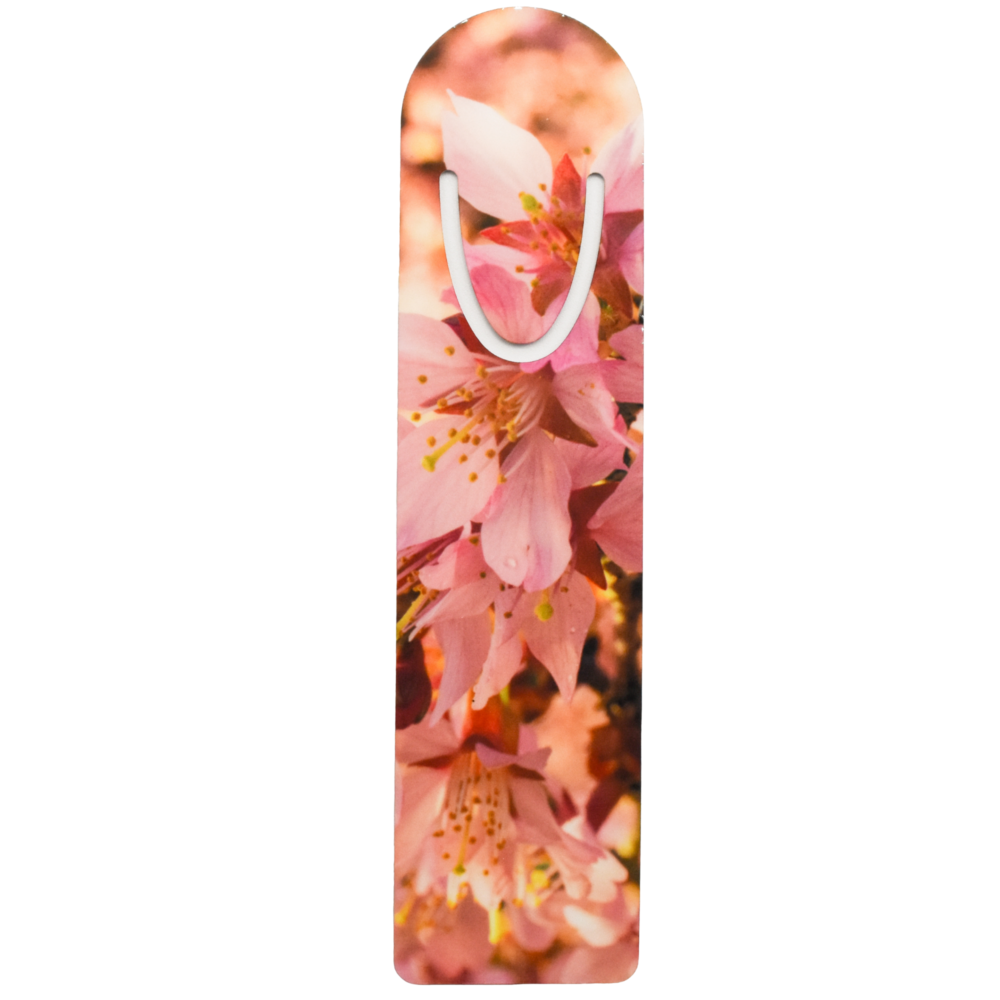 Enchanted Sakura Bookmark - Wear the Wonder