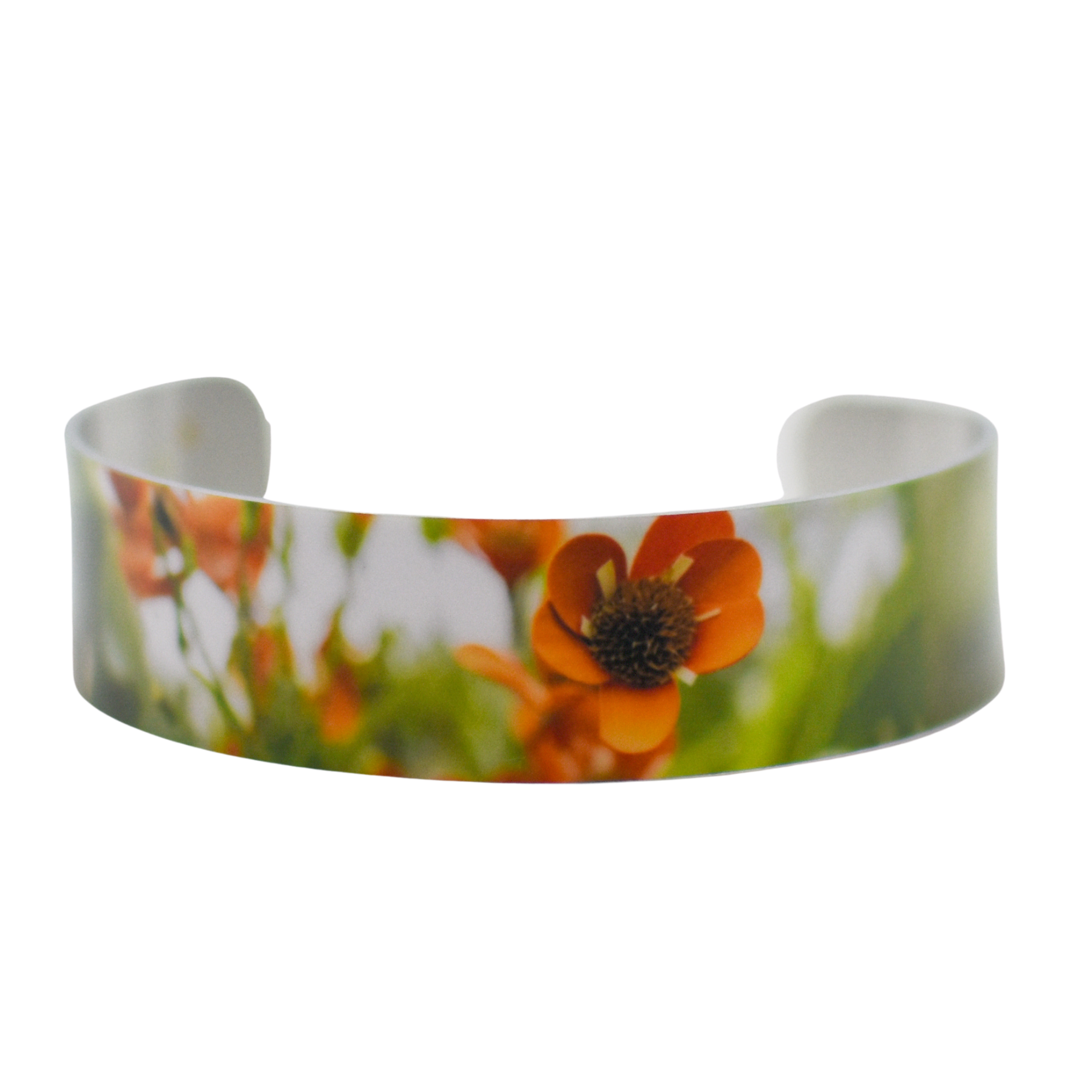Standard view of Autumn Wishes Cuff Bracelet | Wear the Wonder