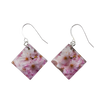 Sakura Cluster Earrings - Wear the Wonder