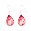 Standard view of Peony Earrings | Wear the Wonder