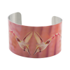 Desert Harmony Wide Cuff Bracelet - Wear the Wonder