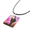Desert Mirage Mother of Pearl Necklace - Wear the Wonder