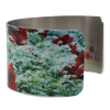 Bursting Amaryllis Cuff Bracelet - Wear the Wonder