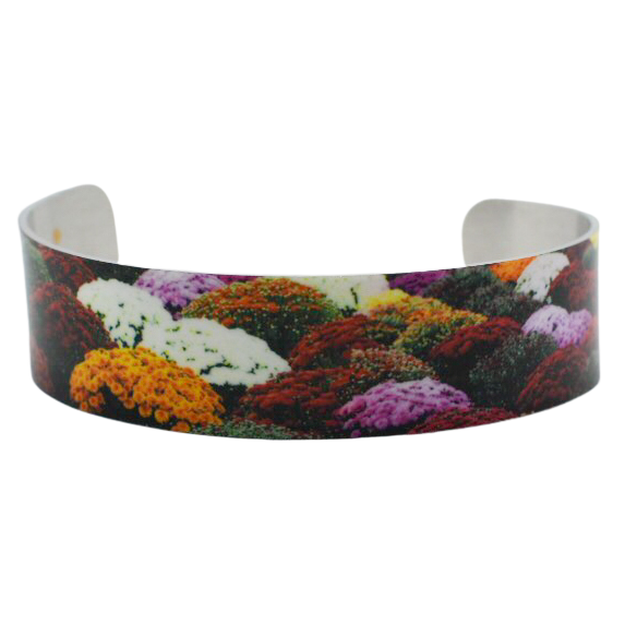 Forever Mums Cuff Bracelet